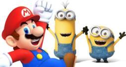 Nintendo incontra Illumination Entertainment.