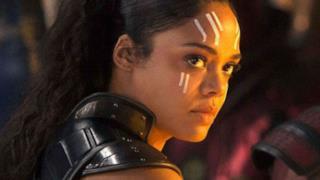 Valchiria, protagonista di Thor, secondo molti sarebbe un perfetto personaggio bisessuale