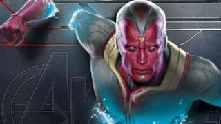 La Visione apparirà per la prima volta in Avengers: Age of Ultron