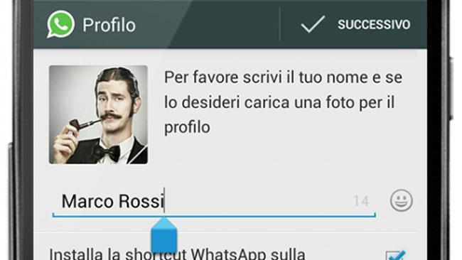 Molto Immagini profilo WhatsApp, le più divertenti da scaricare gratis DE01