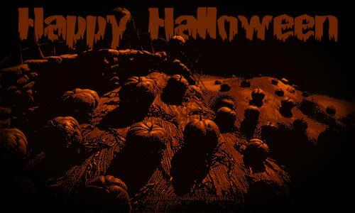 Le migliori immagini di Halloween da scaricare gratis- Zucche e fantasmi