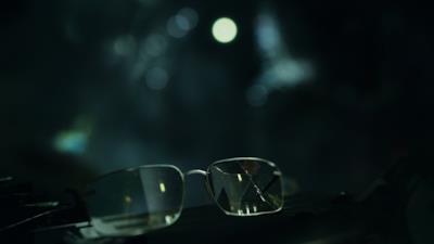 Una scena del trailer di Avengers Project