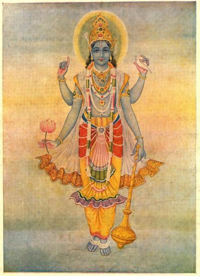 L'immagine della divinità