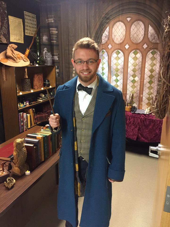 Kyle Hubler il magico insegnante dell'Oregon