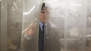 Matt Dillon nel nuovo film di Lars Von Trier