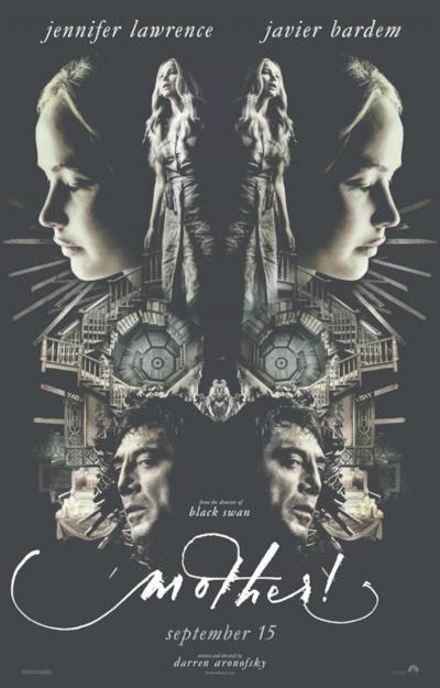 La locandina ufficiale del film