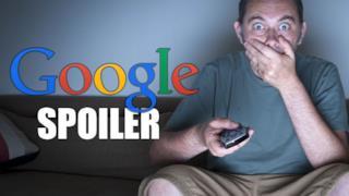Google ha brevettato un metodo anti-spoiler