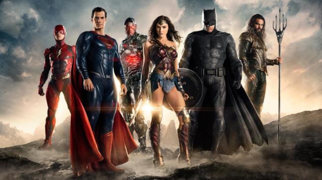 Ecco tutti i personaggi tratti dal nuovissimo film