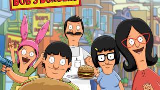 Bob's Burger: la serie che ha ispirato le ricette