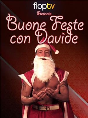 Buone Feste con Davide