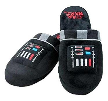 Le pantofole sonore di Darth Vader - Regali sotto i 100 euro