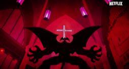 Tutta la maestosità di Devilman