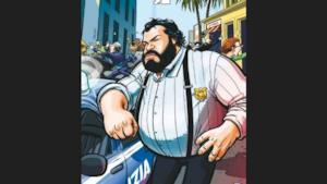 La foto del personaggio