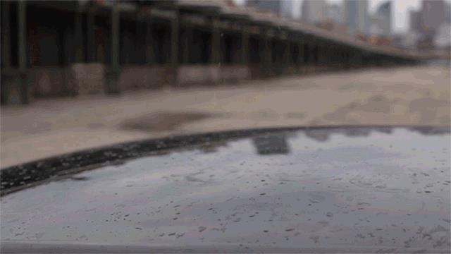 Come posizionare Blitzen sulla propria auto