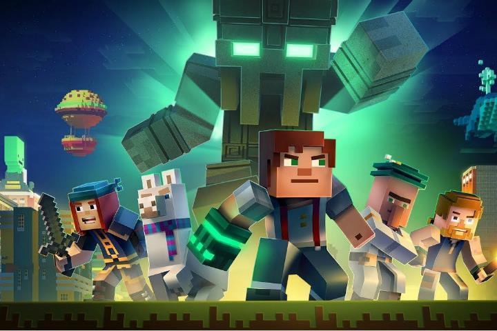 La copertina del videogioco