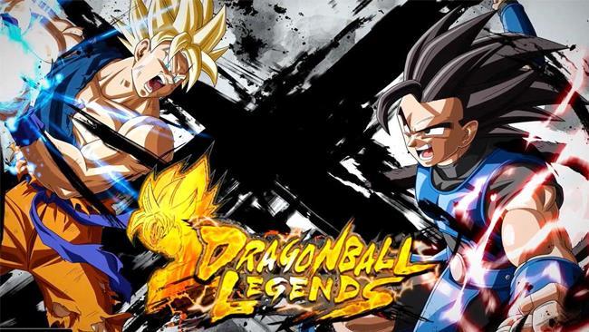 Trailer introduttivo di Dragon Ball Legends