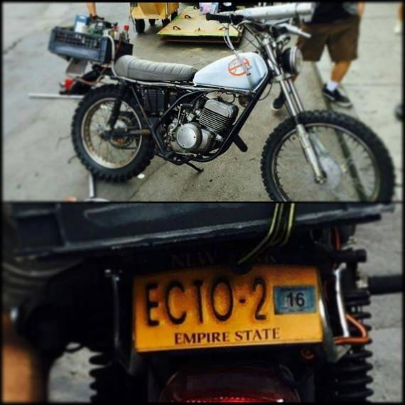 Prima immagine della Ecto-2 nel reboot di Ghostbusters