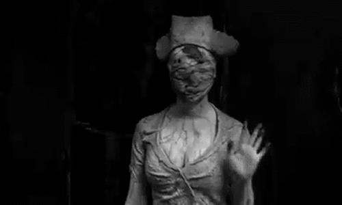 Le migliori immagini di Halloween da scaricare gratis - L'infermiera zombie