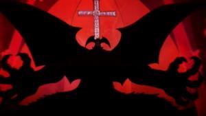 Devilman Crybaby, la nuova serie in arrivo su Netflix.