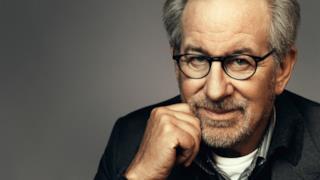 Il maestro Spielberg