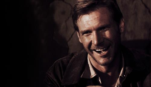 Harrison Ford GIF