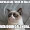 non trovi assistenza in italiano? ci pensa dormoalondra.com