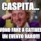CASPITA... PIOVONO FAKE A CATINELLE... UN EVENTO RARO!!!