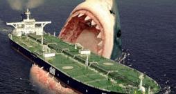 Immagine di uno squalo gigante