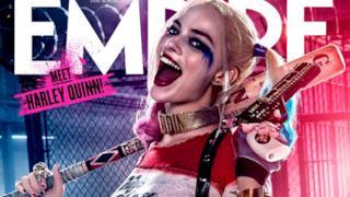 Suicide Squad arriva su Empire Magazine con diverse anticipazioni