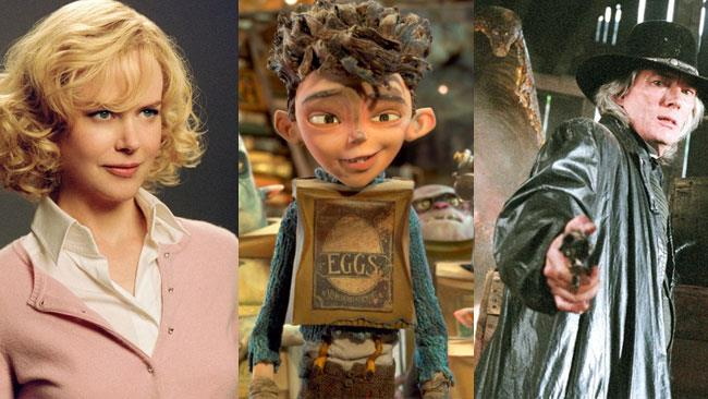 Vita da strega, Boxtrolls e Tremors 4 sono in TV