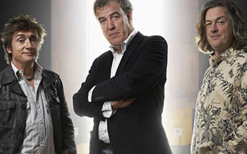 Guarderai il nuovo programma di Jeremy Clarkson e gli ex Top Gear?