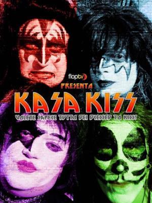 Kasa Kiss - Stagione 1