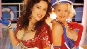 Le ragazze Cin-Cin e Umberto Smaila sono tornati in TV!