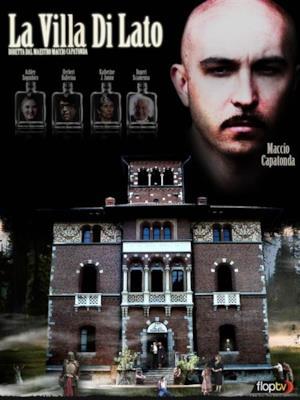 La Villa Di lato - Stagione 1