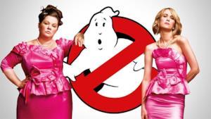 Le Ghostbusters in una foto creata da IGN