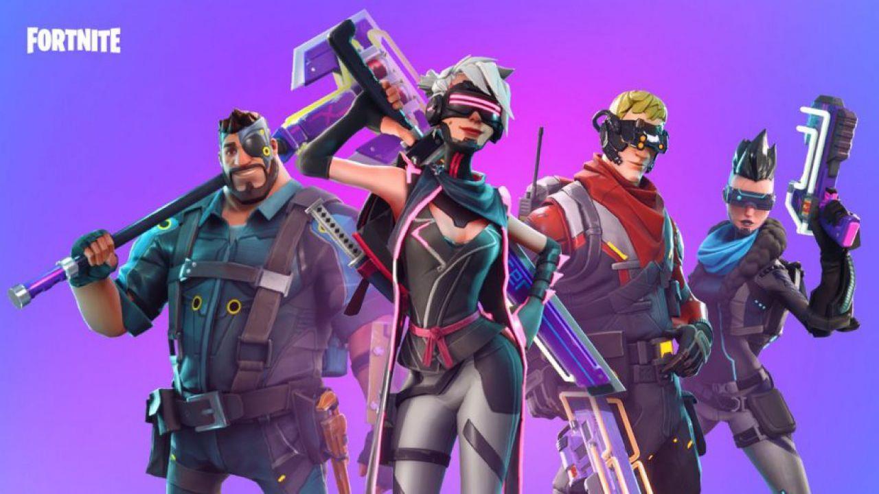 L'immagine di alcuni personaggi