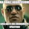 Ma quale aggressione Luca Abete era chiaramente epilettico