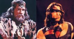 Arnold Schwarzenegger torna ad essere Conan il Barbaro
