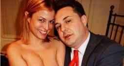 Sara Tommasi e Andrea Diprè su Facebook