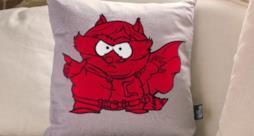 Il cuscino scoreggione