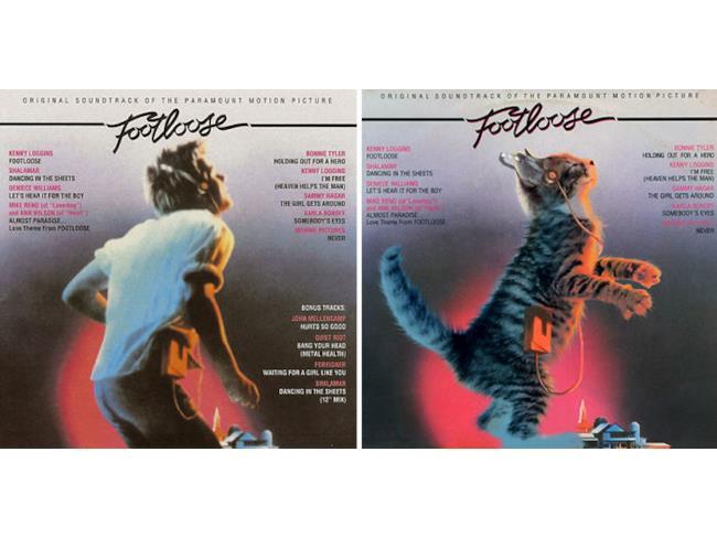 Il gatto di Footloose