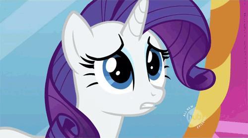 GIF My Little Pony