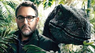 Colin Trevorrow parla dei prossimi film di Jurassic World