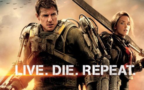 Il sequel di Edge of Tomorrow è una buona idea?