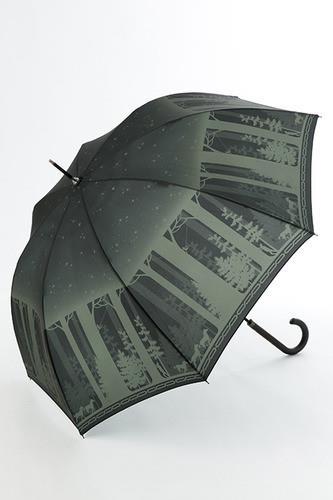 L'ombrello del Capitano Levi dell'attacco dei giganti