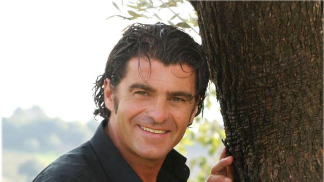 Alberto Tomba attore in Alex l'Ariete