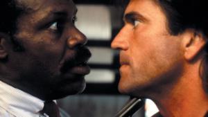 I 2 attori in Arma Letale