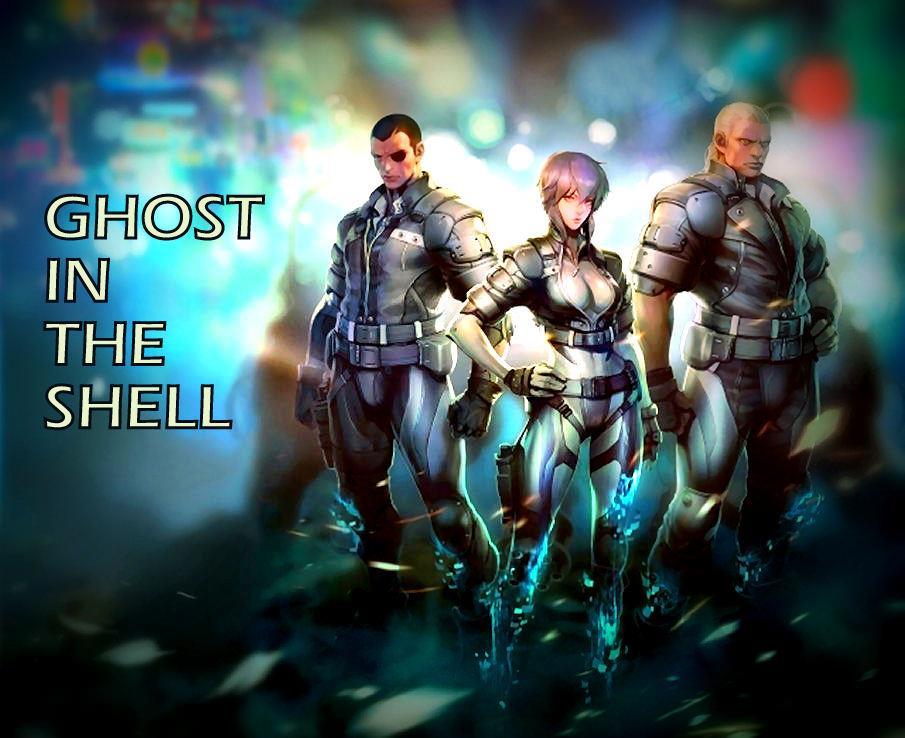 Sam Riley ha accettato di interpretare il villain del manga Ghost in the Shell