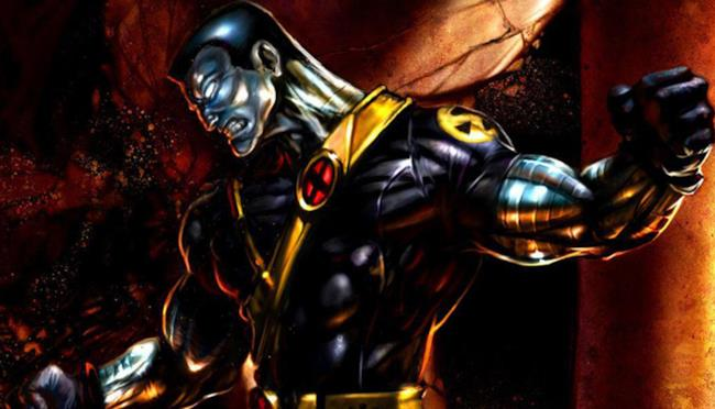 Colosso in Deadpool sarà fedele ai fumetti
