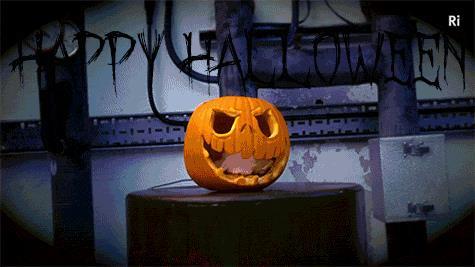 Le migliori immagini di Halloween da scaricare gratis - La zucca va a fuoco